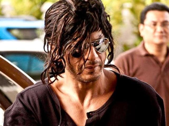 King Is Back Srk Returns With Don 2 Hindustan Times