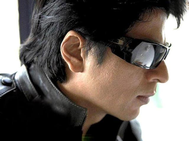 Amrish Shah,Don 2,Shah Rukh Khan