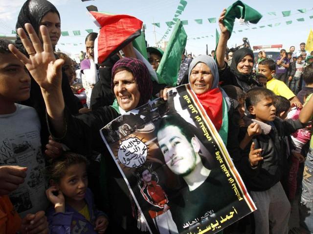 Gilad Shalit,Hamas,Jewish soul