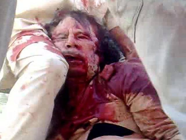 Sirte,Muammar Gaddafi,Libya