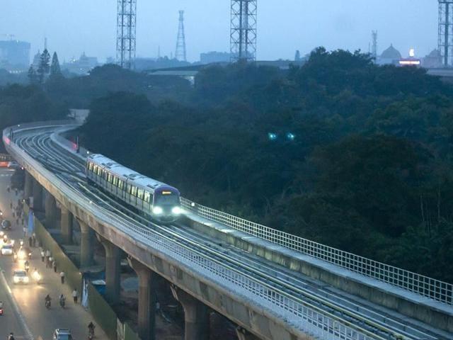 RITES,PPP,Patna Metro Corporation
