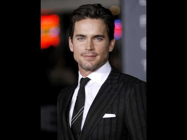 Cast-member-Matt-Bomer-arrives-at-the-premiere-of-In-Time-in-Los-Angeles-AP