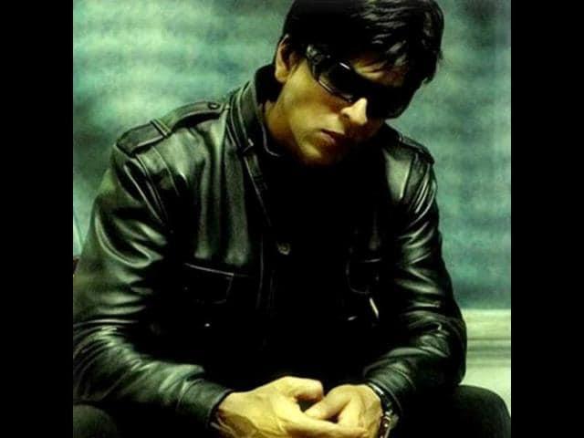 Shah Rukh Khan,Shirish Kunder,Agneepath