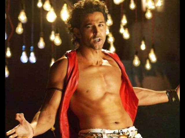 Hrithik Roshan,Just Dance,HT City