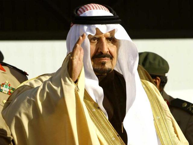 Saudi Arabia to bury Crown Prince Sultan, name heir