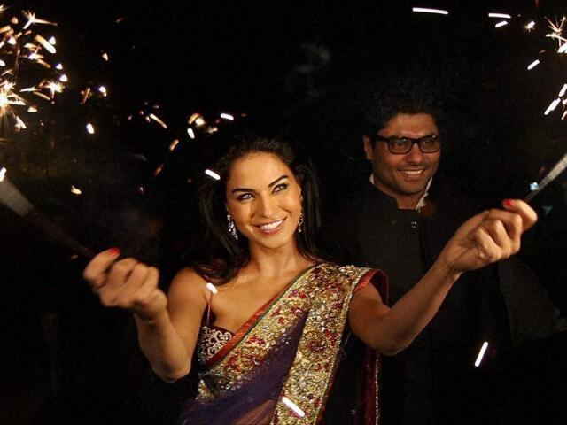 Veena Malik to star in 3D horror film