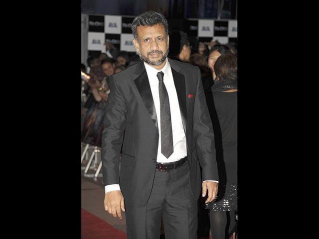 Anubhav Sinha to produce erotic thriller
