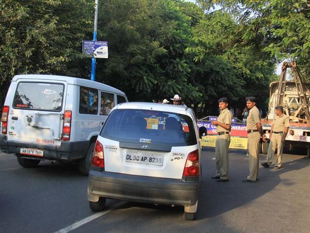 1 injured after shootout between gang, cops in Gurgaon; 4 arrested