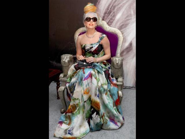 Darpan Singh,Lady GaGa. music,noida