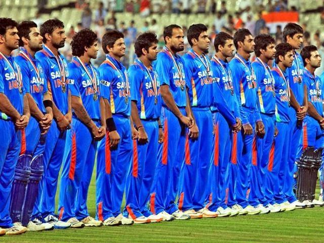 Indian cricket team,ICC Twenty20 Rankings,ICC T20 rankings