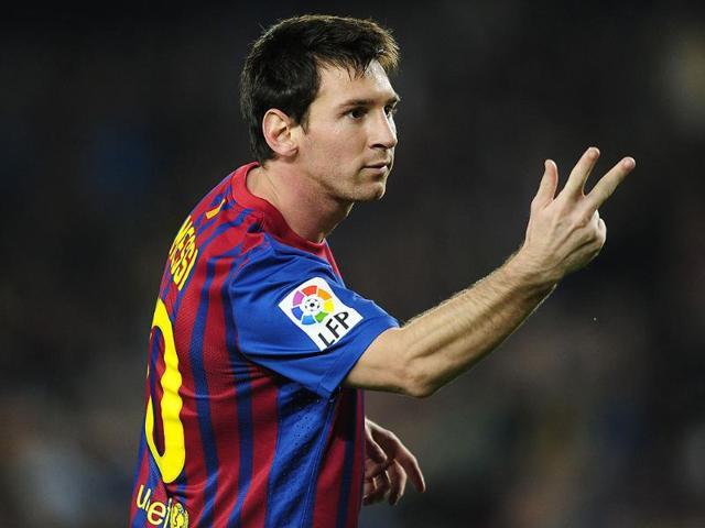 FIFA,Lionel Messi,Neymar