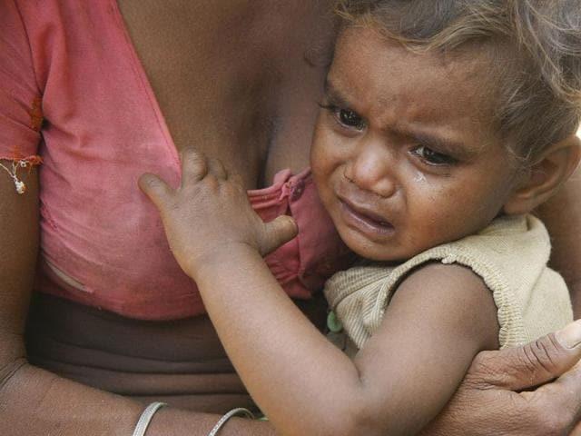 Uttar Pradesh,malnourishment,Limca Book of Records