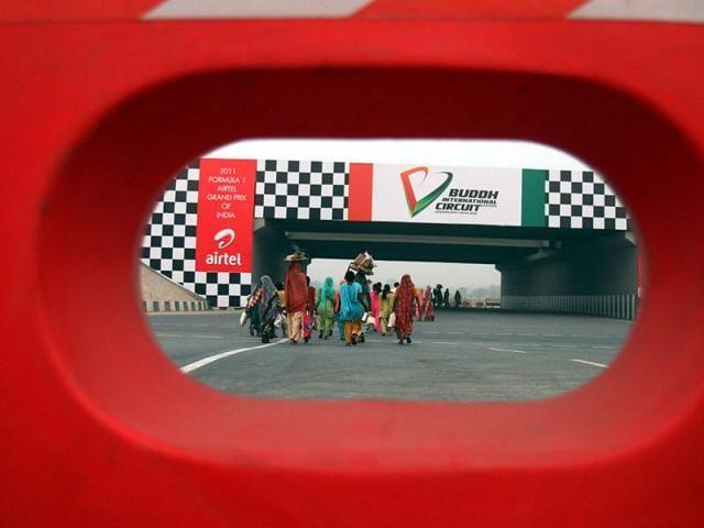 Indian Grand Prix,supreme court,grand prix tax dispute