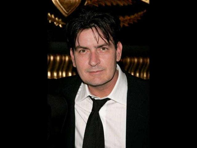 Charlie Sheen,Two And A Half Men,Anger Management