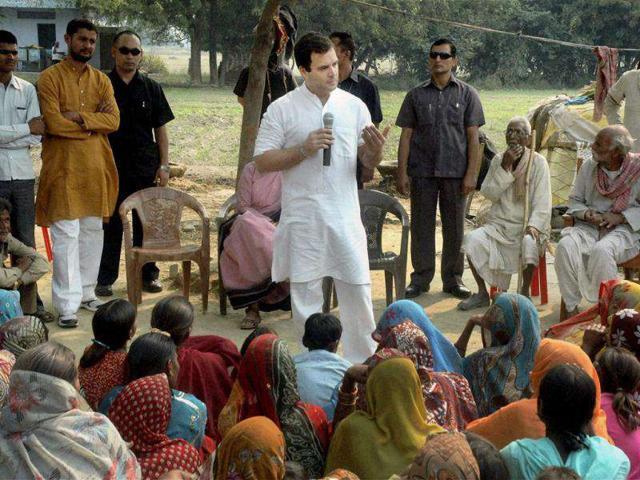 Saubhadra Chatterji,Rahul Gandhi,Lok Sabha
