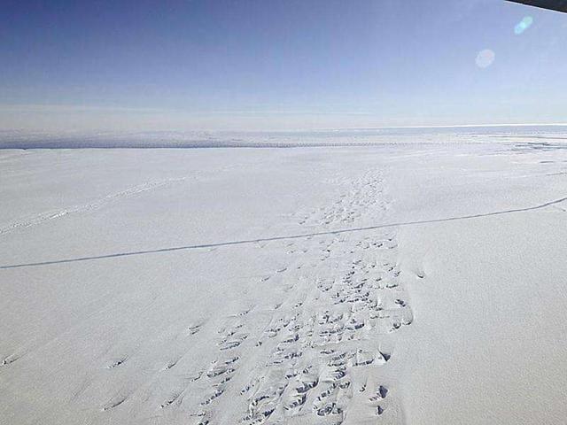 Ancient Antarctica