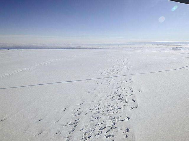 US names Antarctica mountain Mt Sinha after an Indian-American scientist