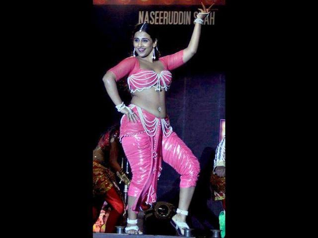 Vidya Balan,Amitabh Bachchan,KBC