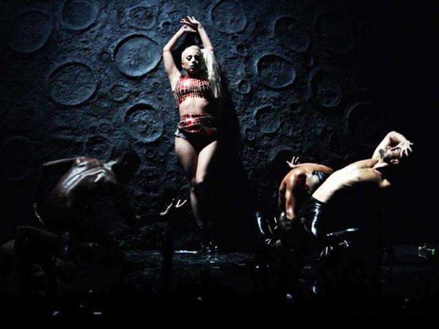 Lady Gaga,New York Fashion Week,Lady Gaga