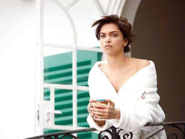 Deepika Padukone,Himesh Reshammiya,hindustan times