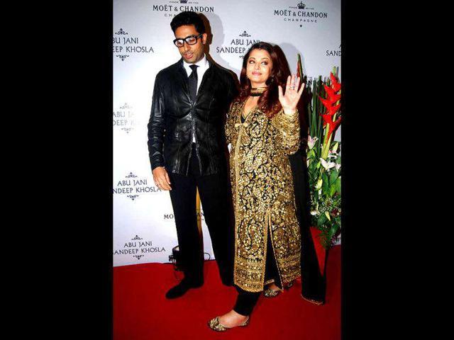 Aishwarya Rai Bachchan,Seven Hills Hospital,Andheri