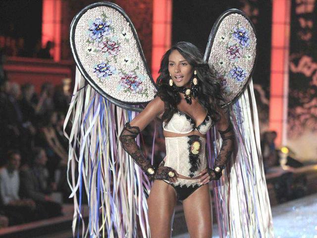 Victoria's Secret,Victoria's Secret Designer Collection,Chantal Thomass