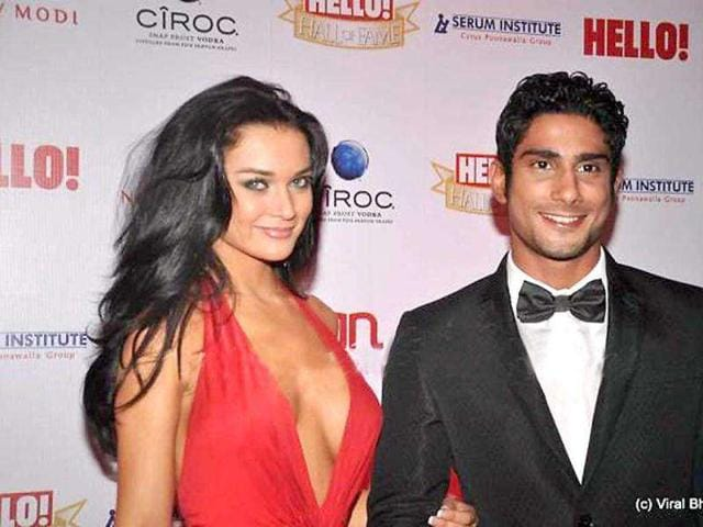 Actor-Prateik-Babbar-and-British-model-Amy-Jackson