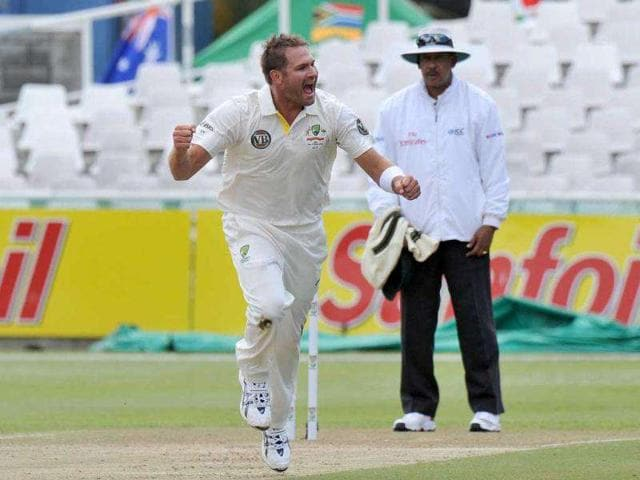 boxing day test,Ryan Harris,indiavsaustralia