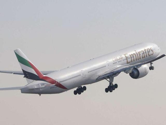 Air Arabia, Emirates yet to launch international flights from Indore