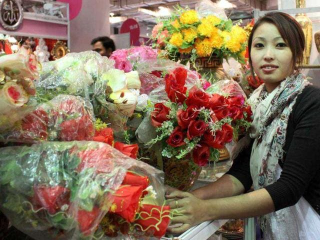 China-Eurasia Expo
