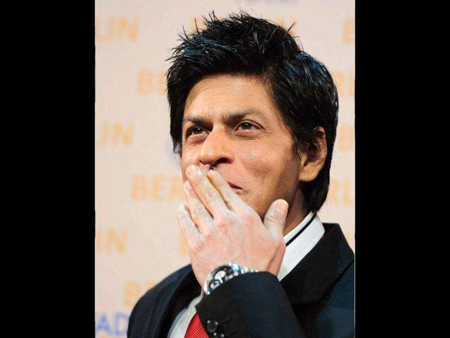 Shah Rukh Khan,Zor Ka Jhatka,RA.One
