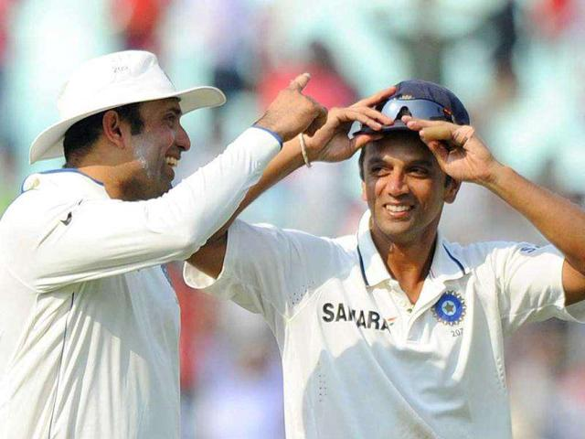 VVS-Laxman-L-and-Rahul-Dravid-celebrate-after-winning-on-the-fourth-day-of-the-second-Test-cricket-match-between-Indian-and-West-Indies-at-the-Eden-Gardens-in-Kolkata