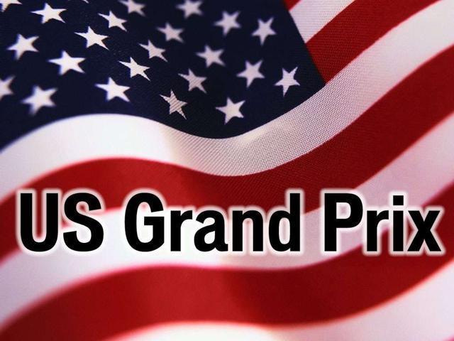 US-Grand-Prix