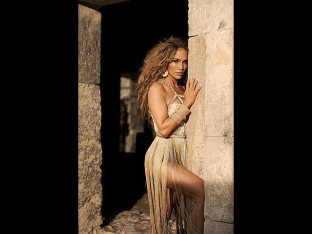 Jennifer Lopez,Tabloid,Hindustan Times