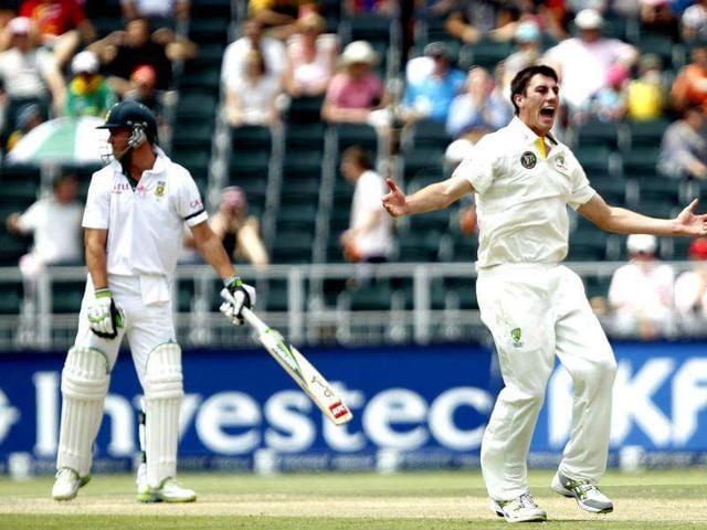 Pat Cummins,Cricket australia,Pat Howard