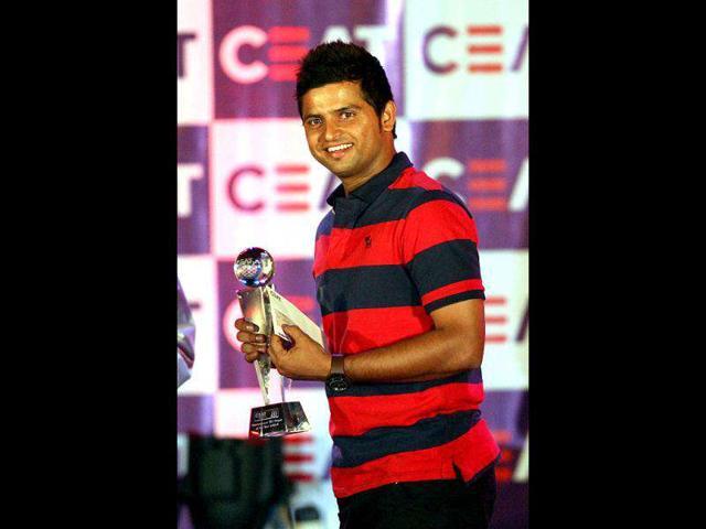 Suresh Raina,Cricketer,personal