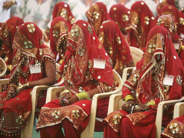 Madhya Pradesh minister to marry off his children at mass wedding ceremony
