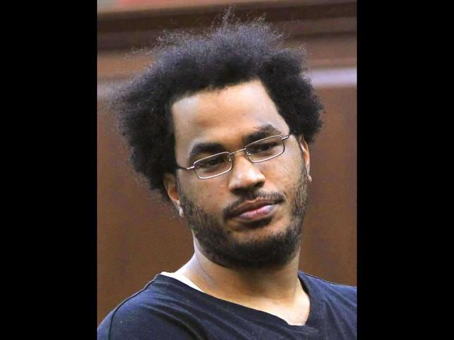 Jose-Pimentel-is-seen-in-Manhattan-Criminal-Court-in-New-York-New-York-police-arrested-Pimentel-a-follower-of-late-Muslim-cleric-Anwar-al-Awlaki-on-suspicion-of-building-a-pipe-bomb-he-planned-to-use-against-US-soldiers-returning-from-Iraq-and-Afghanistan-officials-said-on-Sunday