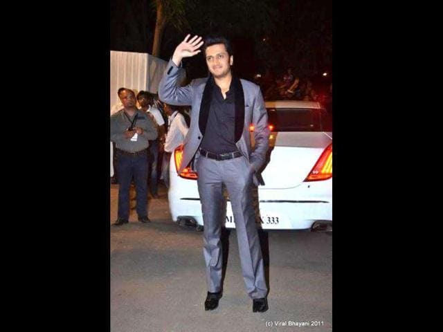 Riteish Deshmukh,Walk in Mumbai,Hollywood