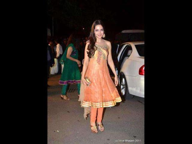 Shazahn Padamsee,Housefull 2,Hindustan Times