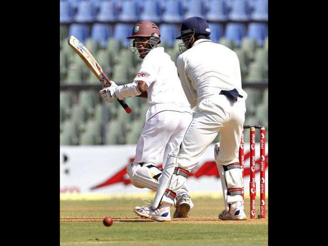 indiavswestindies2011,Mumbai test,Wankede stadium
