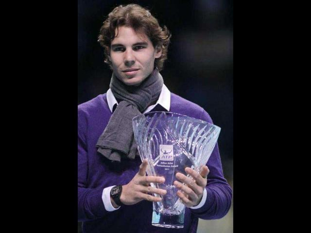 Rafael Nadal,Davis Cup final,Fernando Verdasco