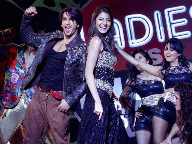 Band Baaja Baarat,Ranveer Singh,Ladies Vs Ricky Bahl