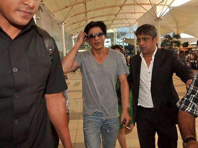 Shah Rukh Khan,Vishal,Shekhar
