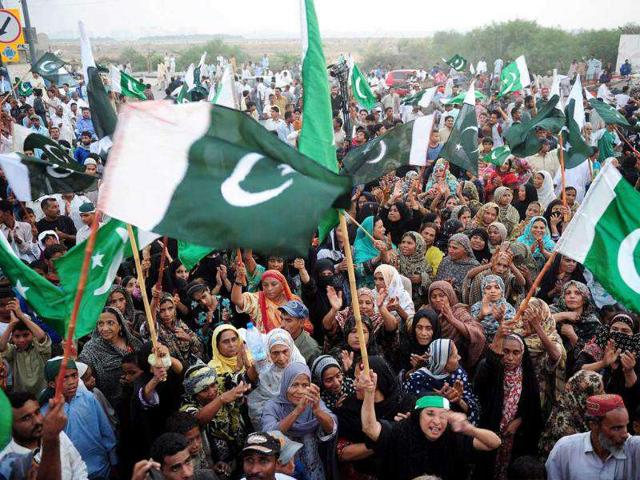 Pakistani-activists-of-Peoples-Peace-Committee-shout-slogans-during-a-protest-in-Karachi-against-a-Nato-strike-on-Pakistan-troops-AFP-Asif-Hassan