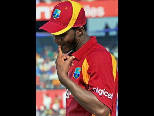 Visakhapatnam,West Indies captain,Darren Sammy