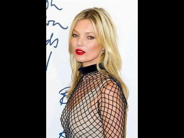 I'd rather look like Kate Moss than myself: Lily Allen