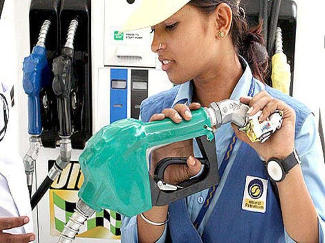 rupee rise,Anupama Airy,fuel price hike