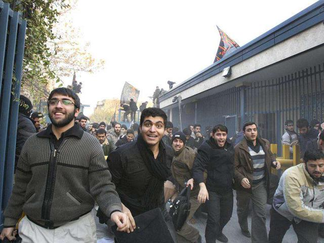 Iranian nuclear deal