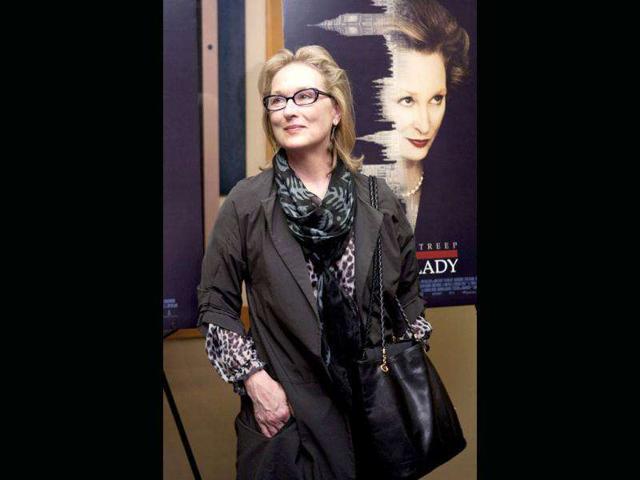 Actress,Meryl Streep,Childbearing Age